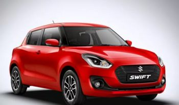 Maruti Suzuki Swift 2018 On Road Price full