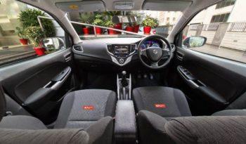 New Maruti Suzuki Baleno 2018 full