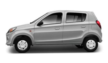 New Maruti Suzuki Alto 800 2018 Road Price full