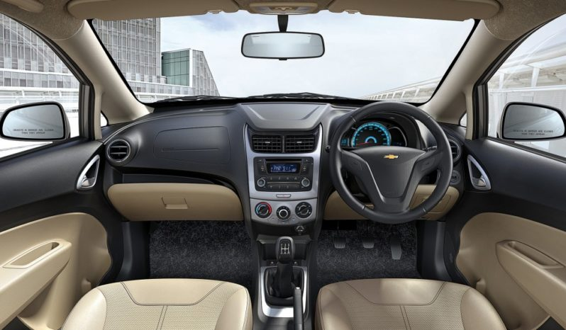 New Chevrolet Sail 2018 Road Price full