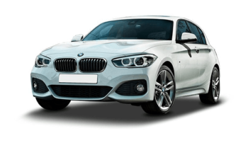 New BMW 1 Series 2018 Road Price full