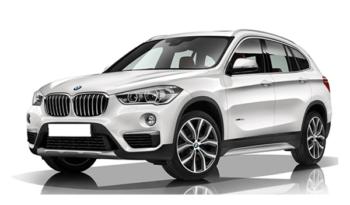 New BMW X1 2018 Road Price full