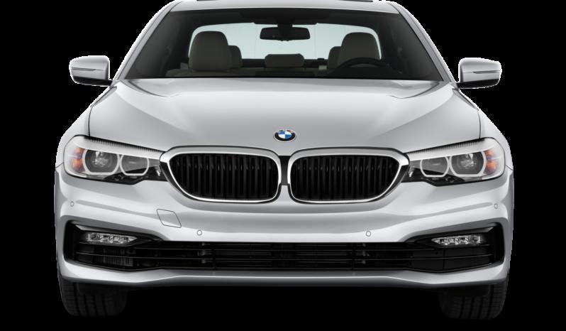 New BMW 5 Series 2018 Road Price