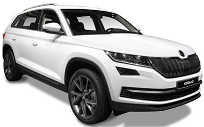New Skoda Kodiaq 2018 Road Price full