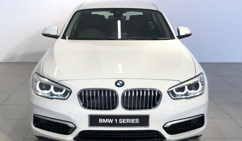 New BMW 1 Series 2018 Road Price
