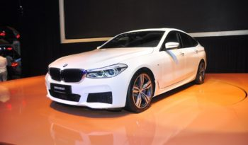 New BMW 6 Series 2018 Road Price full