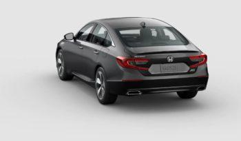 New Honda Accord 2018 Road Price full