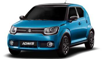 New Maruti Suzuki Ignis 2018 Road Price full