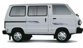 New Maruti Suzuki Omni 2018 Road Price full