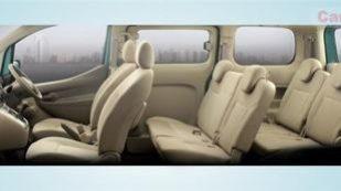 New Nissan Evalia 2015 Road Price full