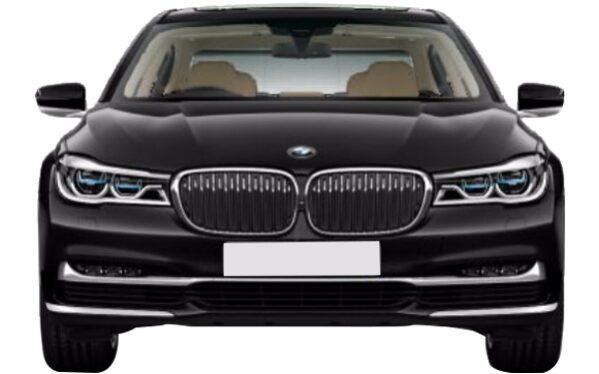 New BMW 7 Series 2018 Road Price