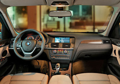 New BMW X3 2018 Road Price full