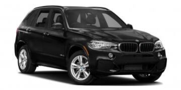 New BMW X5 2018 Road Price