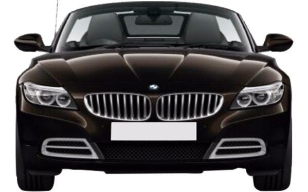 New BMW Z4 2018 Road Price