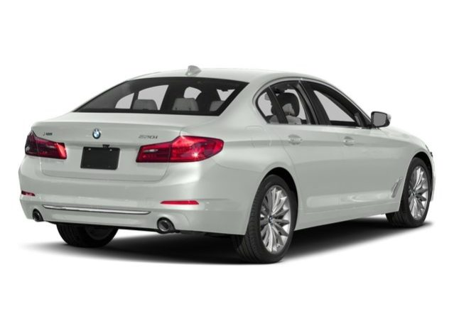 New BMW 5 Series 2018 Road Price full