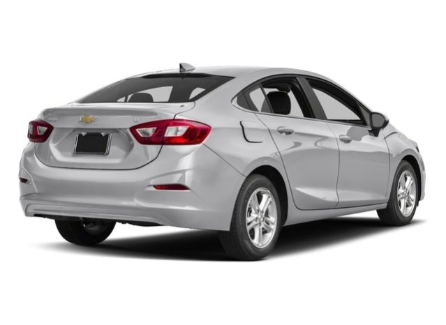 New Chevrolet Cruze 2017 Road Price full