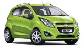 New Chevrolet Beat 2017 Road Price full