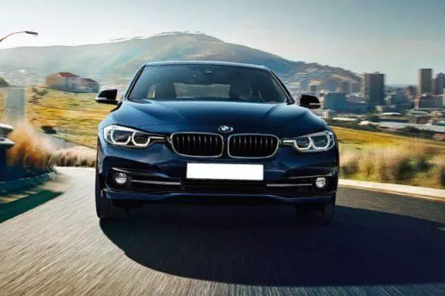 New BMW 3 Series 2018 Road Price