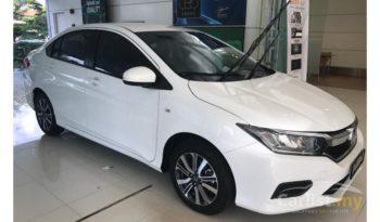 New Honda City 2018 Road Price full