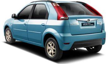 New Mahindra Verito Vibe 2018 Road Price full