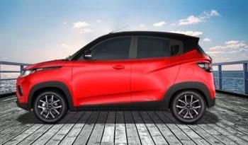 New Mahindra KUV 100 NXT 2018 Road Price full
