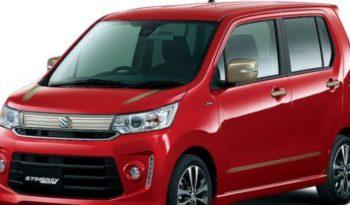 New Maruti Suzuki Wagon R Stingray 2017 Road Price full