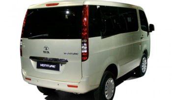 New Tata Venture 2018 Road Price full