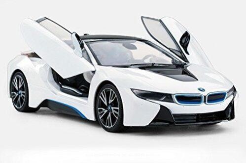 New BMW i8 2018 Road Price