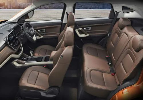 New Tata Harrier 2019 Road Price full